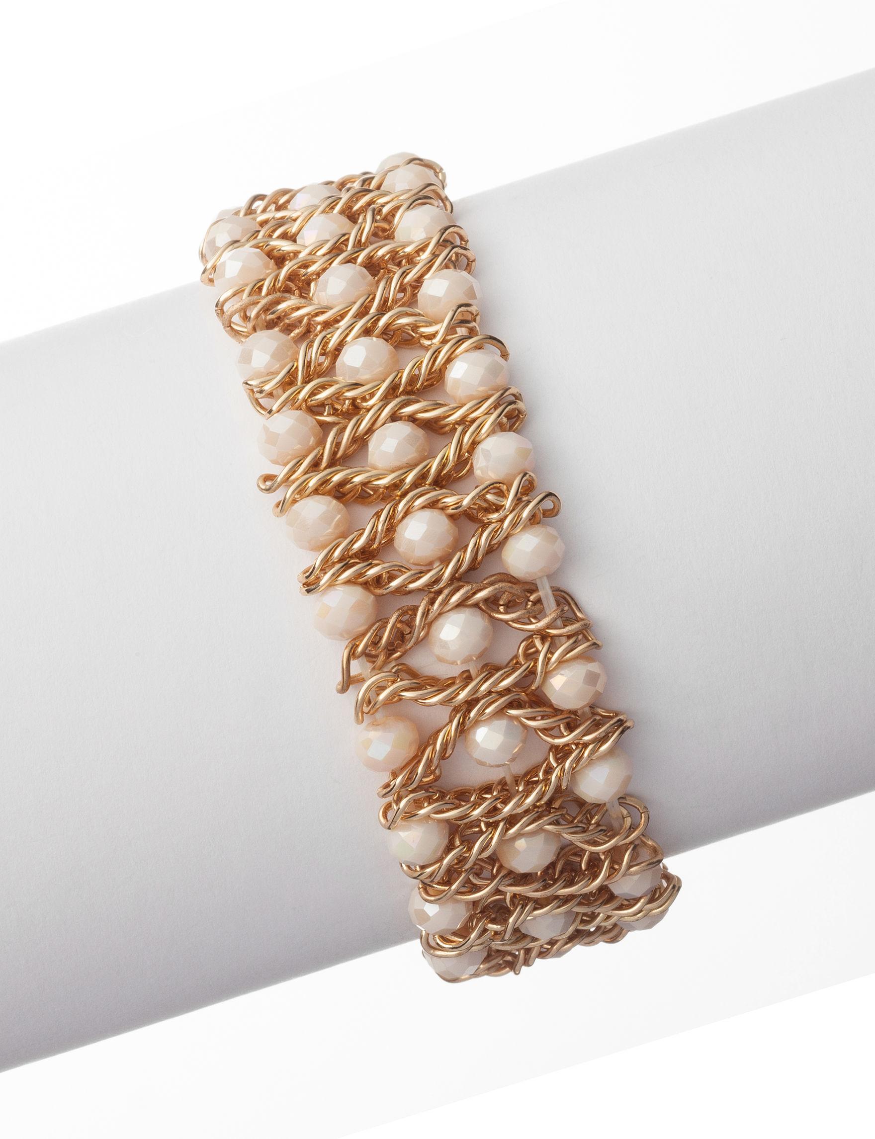 Hannah Ivory Bracelets Fashion Jewelry