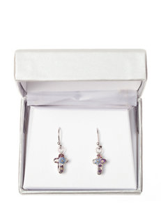 Athra Silver Earrings Fine Jewelry