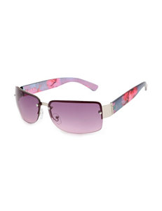 Madden Girl Hawaiian Sunglasses