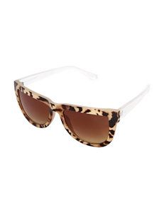 Madden Girl Square Sunglasses