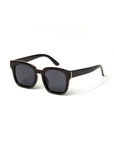 Signature Studio Geometric Square Sunglasses