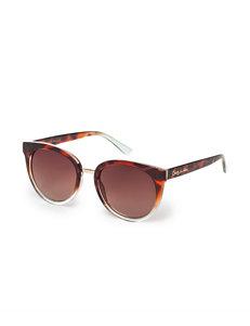 Circus Mod Round Sunglasses