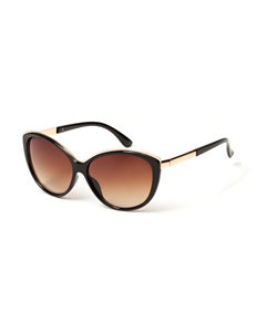 Signature Studio Cat Eye Sunglasses