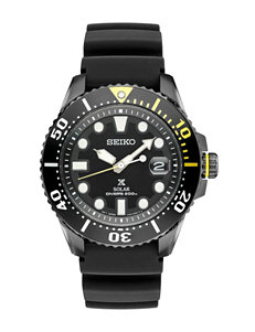Seiko Prospex Padi Solar Diver Watch