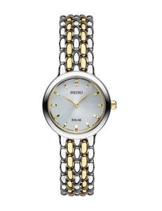 Seiko Solar Dress Watch