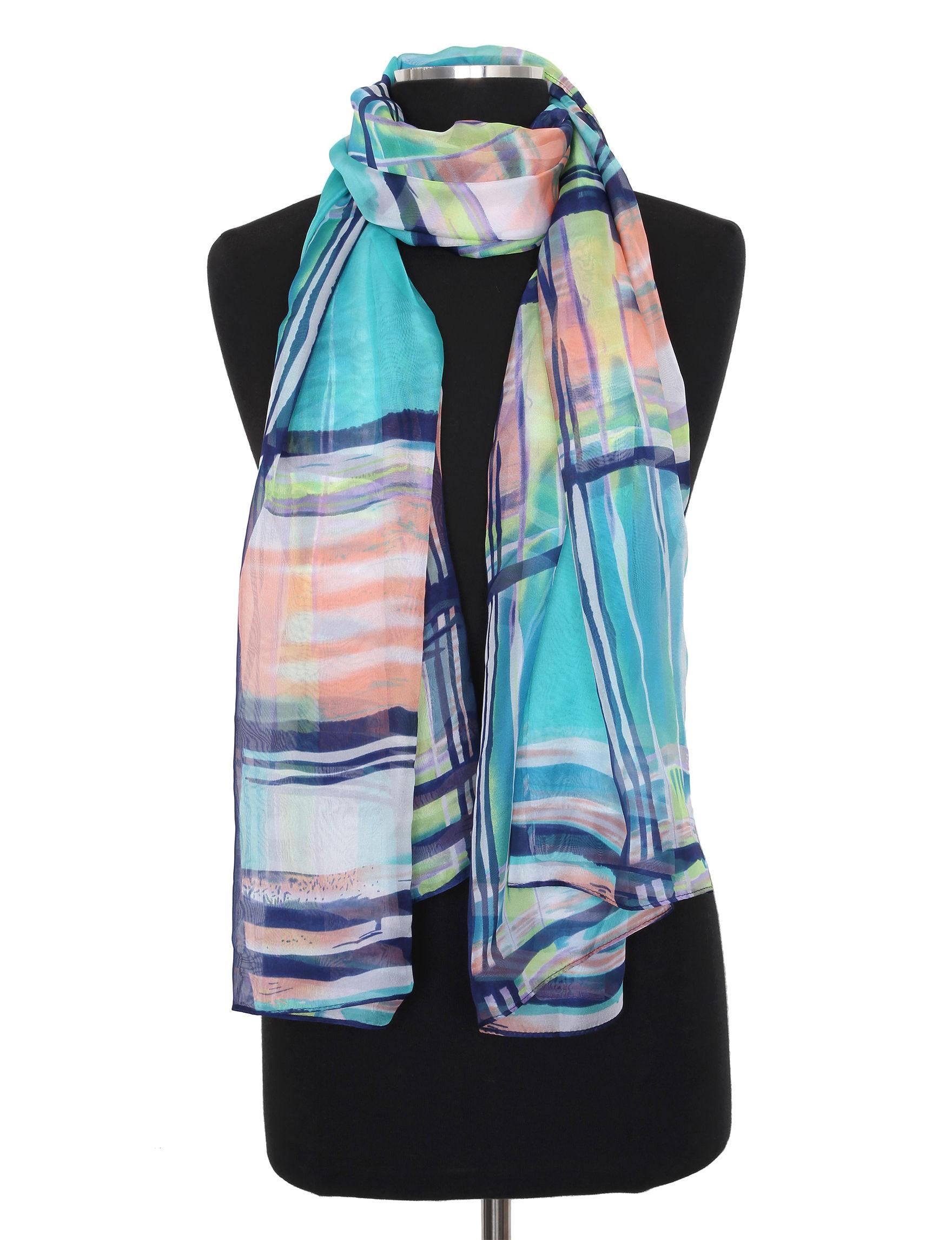 Cejon Cool Scarves & Wraps