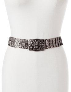 Fashion Focus Silver