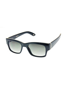 Nine West Thick Rectangle Sunglasses