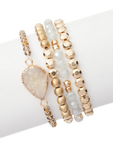 Signature Studio Multi Bracelets Fashion Jewelry