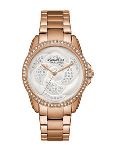 Caravelle Rose Gold