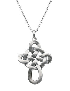 PAJ INC. White Necklaces & Pendants Fine Jewelry