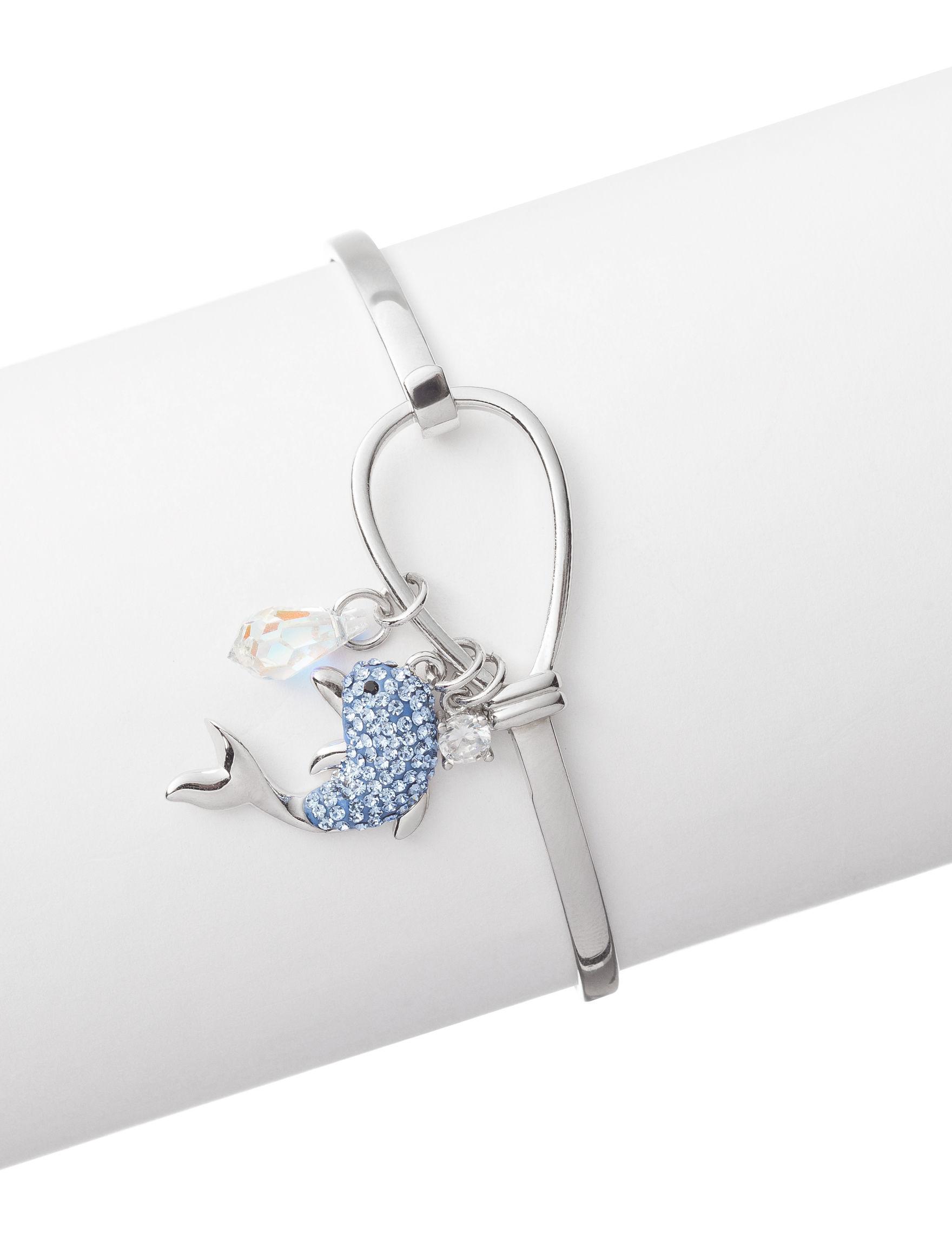 Sunstone White Bracelets Fine Jewelry