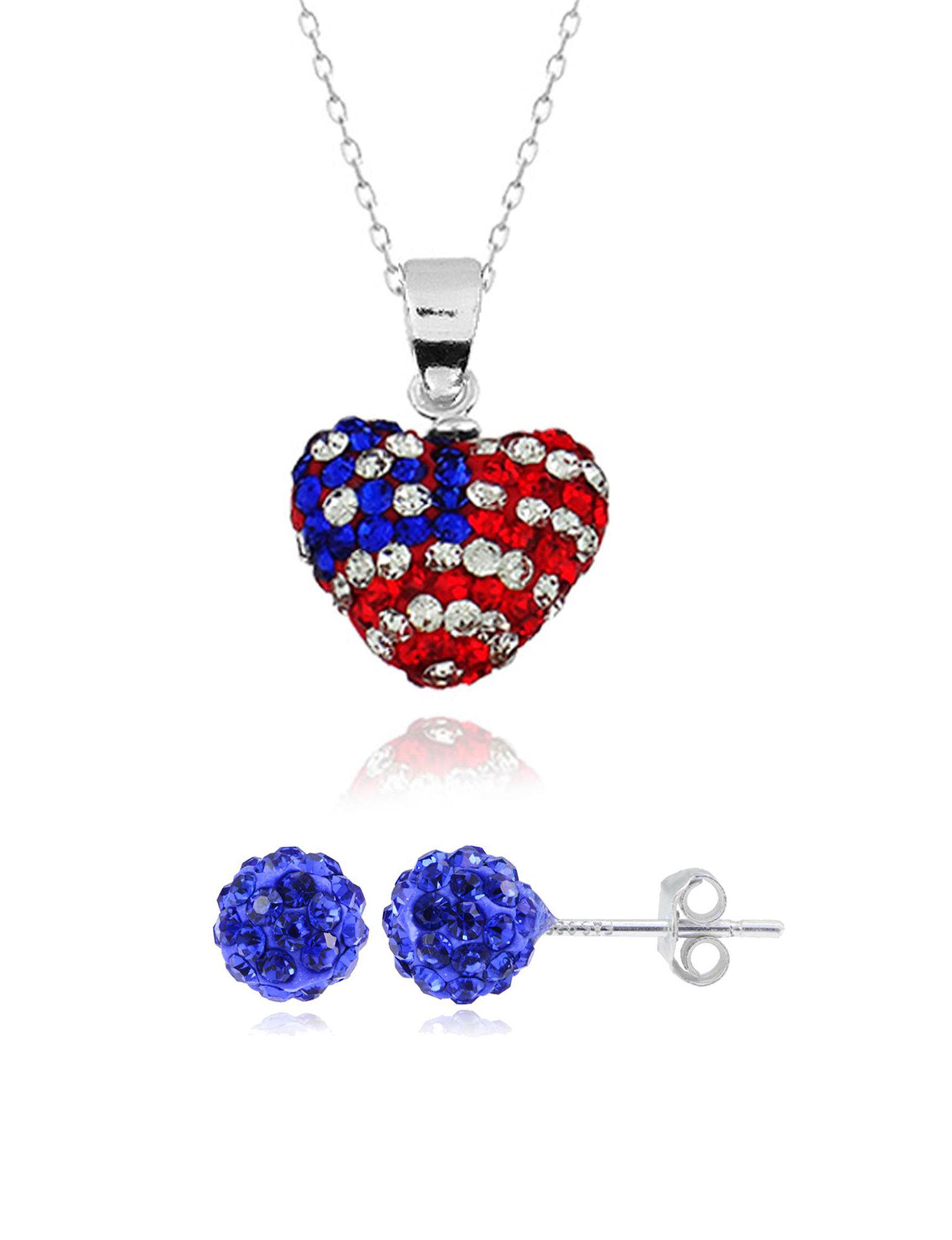 FMC Silver Necklaces & Pendants Fine Jewelry
