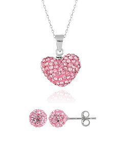 FMC Pink Necklaces & Pendants Fine Jewelry