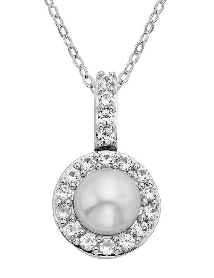 White Fine Jewelry