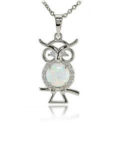 FMC White Necklaces & Pendants Fine Jewelry