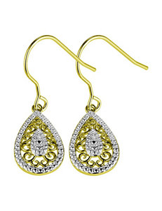 PAJ INC. Assorted Drops Earrings Fine Jewelry