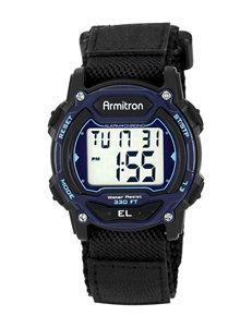 Armitron Blue Sport Watches