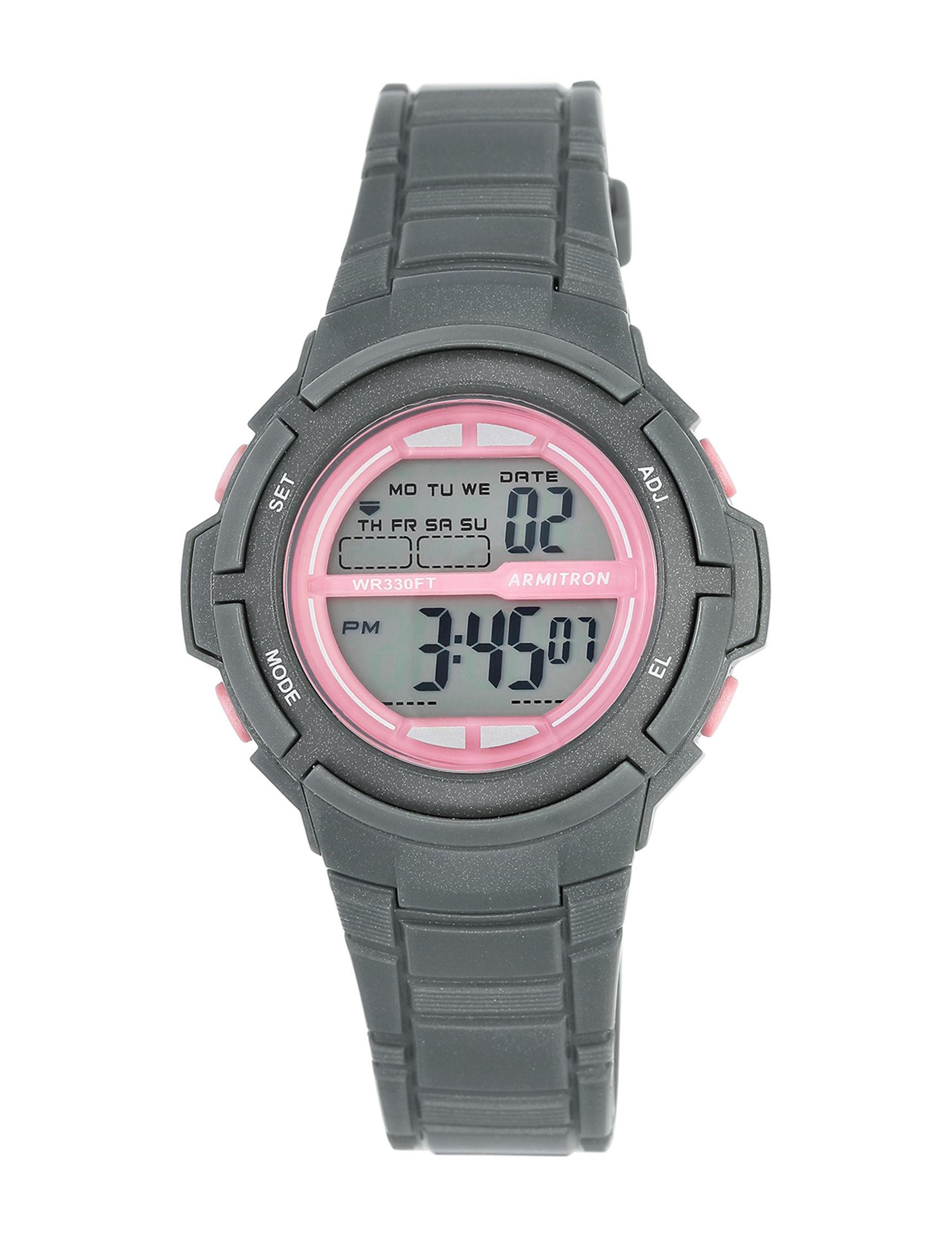 Armitron  Sport Watches