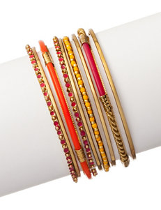 Hannah White Bracelets Fashion Jewelry