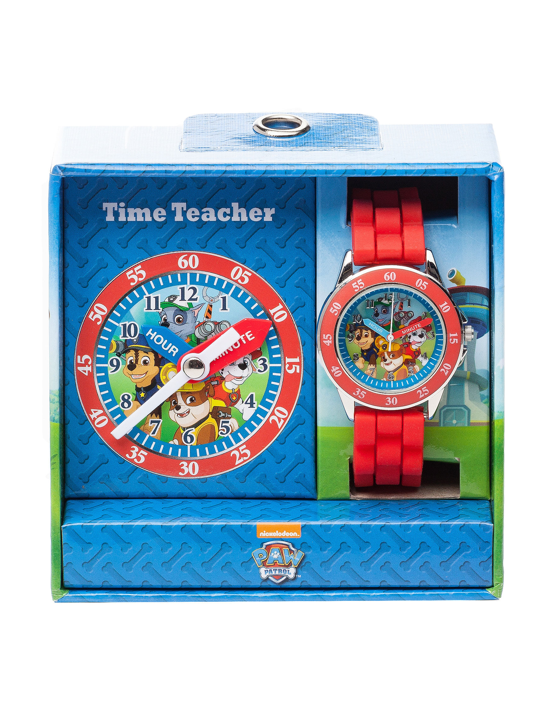 Nickelodeon Red Fashion Watches