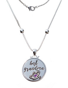 Marsala Purple Necklaces & Pendants Fine Jewelry
