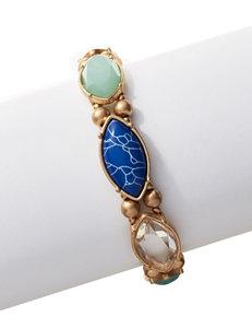 Hannah White Bracelets Fashion Jewelry
