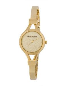 Laura Ashley Thin Bangle Watch