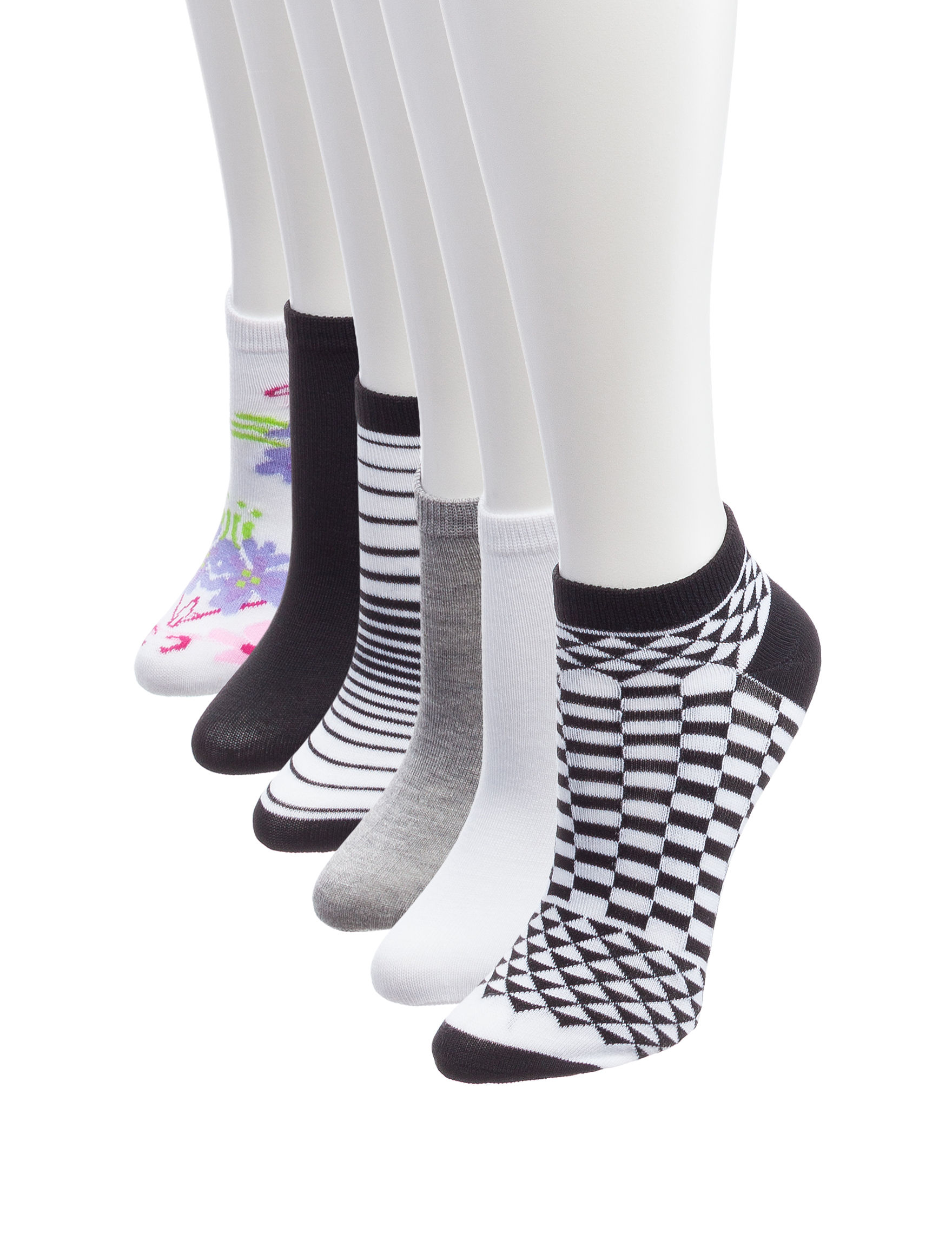 Signature Studio Multi Socks