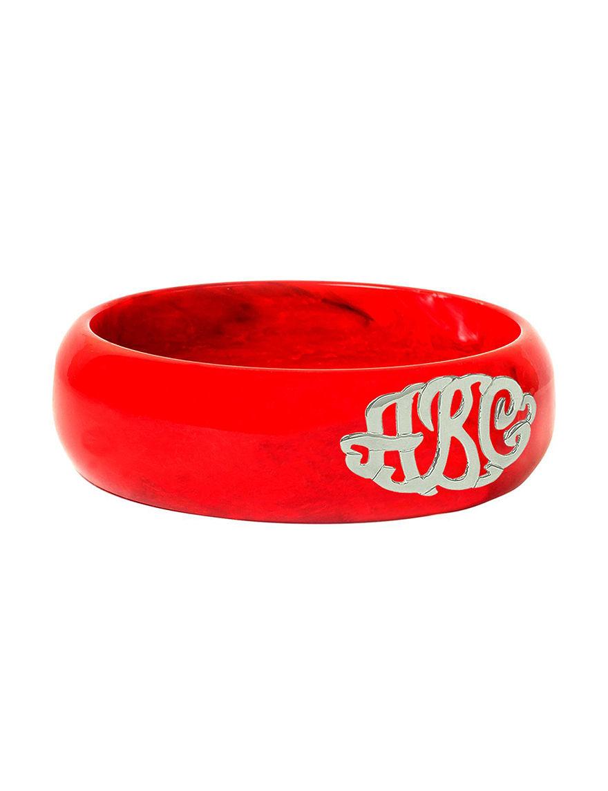 Jay Aimee  Bracelets Monogram Fine Jewelry