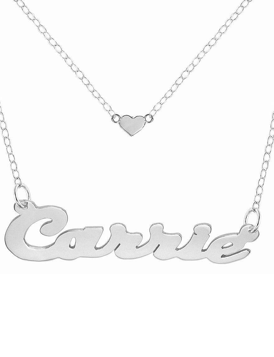 Jay Aimee  Necklaces & Pendants Fine Jewelry