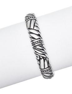 Tanya White Bracelets Fashion Jewelry