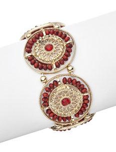Hannah Coral Bracelets Fashion Jewelry