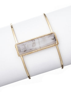 Signature Studio Gold Bracelets Fashion Jewelry