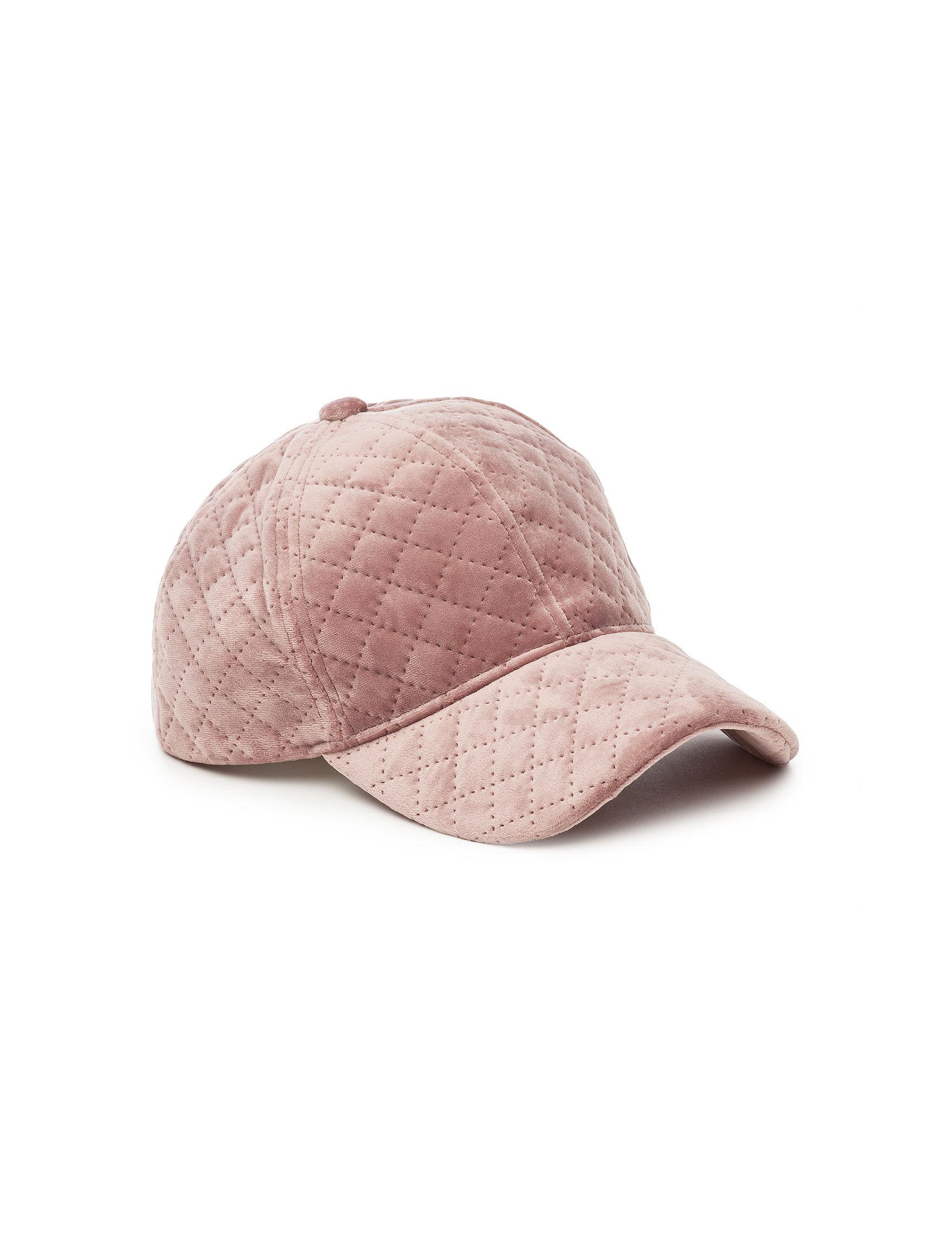 David & Young Mauve Hats & Headwear