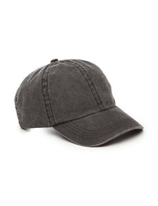 David & Young Grey Hats & Headwear