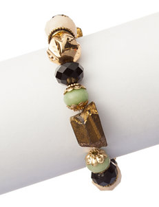 Hannah Olive Bracelets Fashion Jewelry