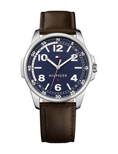 Tommy Hilfiger Blue Fashion Watches