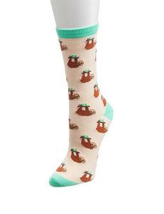 HS by Happy Socks Pink Socks
