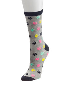 HS by Happy Socks Blue Socks