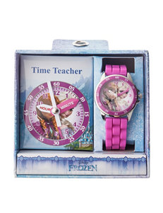 Disney Purple Fashion Watches