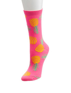 HS by Happy Socks Pink Socks