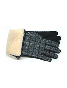 GII Grey Gloves & Mittens