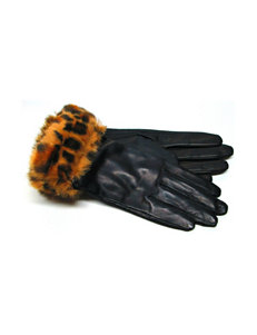 GII Black Gloves & Mittens