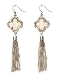 Hannah Rose Earrings Fashion Jewelry