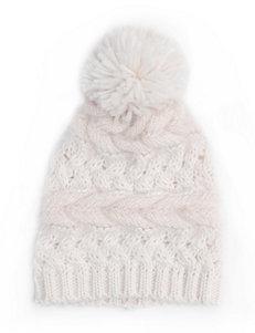 Cejon Ivory Hats & Headwear