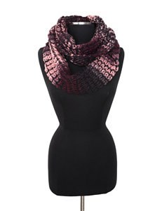 Cejon Red Scarves & Wraps