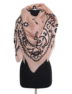 Steve Madden Blush Scarves & Wraps