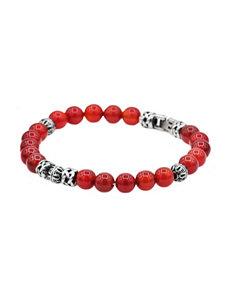 Red Bracelets Fine Jewelry