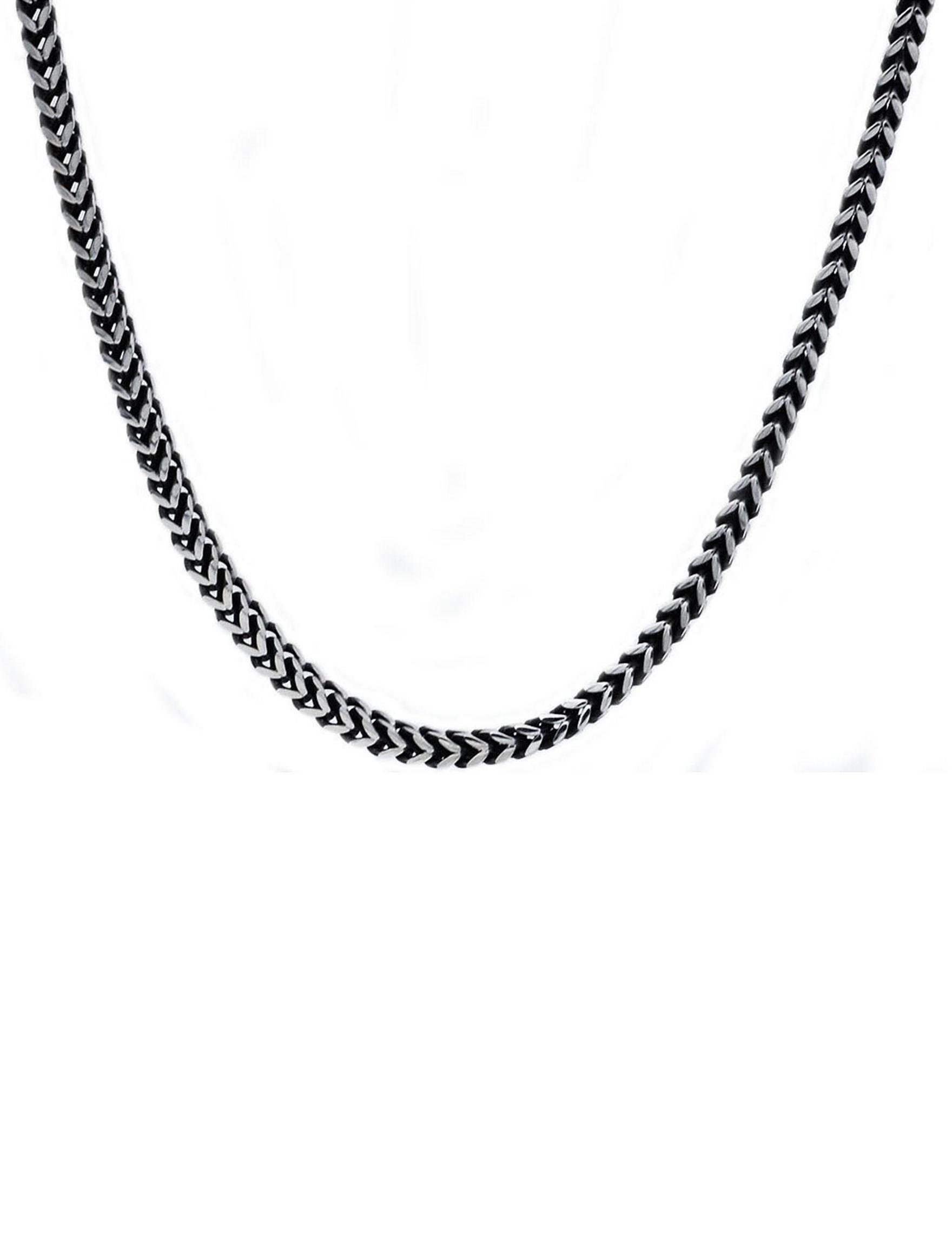 Black Fine Jewelry